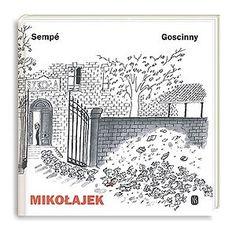 Mikołajek - Sempe, Goscinny Kids Library, Jeans, Reading, Drawings, Books, Fun, Sketches, Livros, Fin Fun