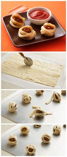 Mummy #CakePops for #Halloween | Halloween | Pinterest | Cakepops ...