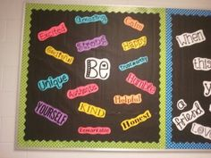 Be.... Board