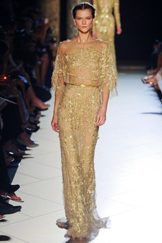 Elie Saab Fall 2012 Couture 44
