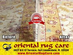 Oriental Rug Cleaning Haverhill – Eliminating the Awful Odor from Your Rugs