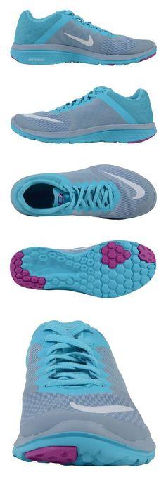 $89.99 - Nike Women's Fs Lite Run 3 Running Shoe (8 B(M) US #shoes #nike #2012