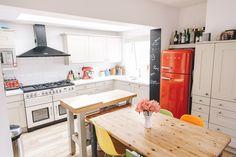 Kitchen - Image By Adam Crohill