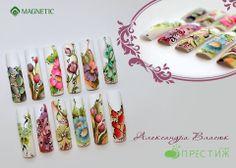 #nailart Design by Olexandra Vlasiuk