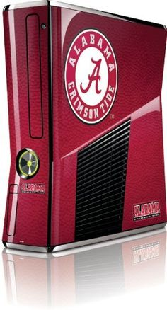For his game/alabama room!!
