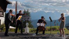 Alexander Balanescu Quartet, Chamoisic 2011