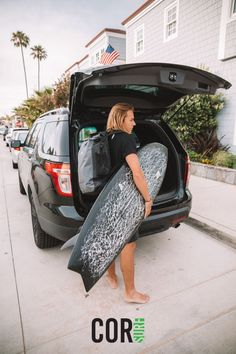 We have all of your surfer gear including surfboard racks, changing towel, backpacks and more. Our products are made from eco-friendly materials.