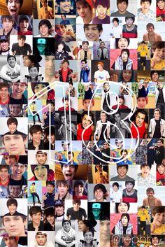 Happy Birthday Austin<3