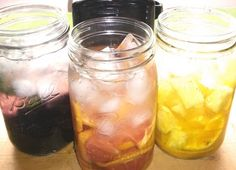 RECIPE: Jessica Catalano's Cannabis Infused Summertime Freshies