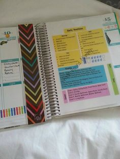 Customizable Fly Lady for Your Life Planner by FaithBasedMommy, $5.50