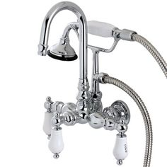 40 Best Clawfoot Tub Shower Images Bathroom Bathroom