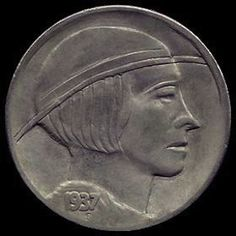 RAY CASTRO HOBO NICKEL - 1937 BUFFALO PROFILE Hobo Nickel, Buffalo, Classic Style, Carving, Profile, User Profile, Wood Carvings, Sculptures, Printmaking