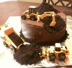 How To Make AMAZING Homemade Chocolate Cakes #ChocolateCake