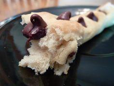 Chocolate Chip Pretzels