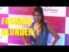 Tanisha Singh's WORST FASHION BLUNDER (18+).