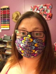 For those who suffer from breathing difficulties these masks are ideal for wear while dusting or vacuuming in the home. Also great  for wearing out in flu season. Adult sized surgical masks by https://www.etsy.com/listing/182603188/adult-sized-surgical-masks?ref=shop_home_active_5