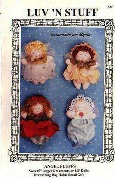 angelitos - laverdadsiemprenosalcanza .ElisaJ.deMéndez - Picasa Web Albums