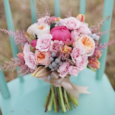 Bridal Bouquet Styles