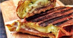 31 Sandwiches From Around The Globe That Will Make You Hungry