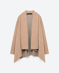Designer Clothes, Shoes & Bags for Women Zara United States, Duster Coat, Blazer, Polyvore, Sweaters, Clothes, Outerwear Jackets, Tops, Women