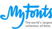 MyFonts: the world's largest collection of fonts