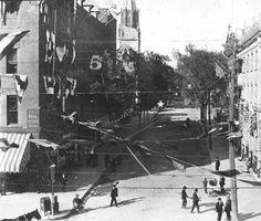Newburgh: 1906 | Shorpy | #1 Old Photos