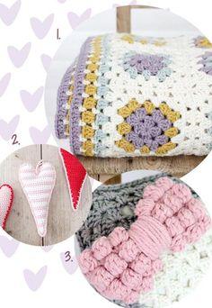 2013 Crochet Review - Lululoves