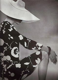 1966 Harper'd Bazaar,HARVEY BERIN