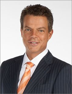 Shepard Smith-I love him! Shepard Smith, Fox News Anchors, Dry Sense Of Humor, Newscaster, Chris Wallace, Megyn Kelly, Holly Springs, Celebs, Sports