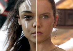Everyone Is A Combo Of One Star Wars And One Marvel Character — Who Are You?