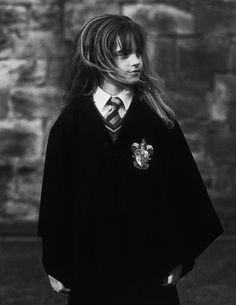 emmawatsonsource:Stills from Harry Potter and the Philosophers...