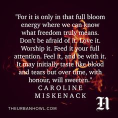 Full Bloom Fire Energy: Become The Greatest, Bravest Version Of Yourself