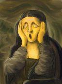 Mona Lisa - Da Vinci\'s Magnum Opus