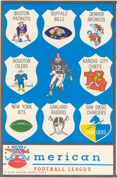We have gathered pictures related with perfect Vintage NFL Helmet Logos reference, best Washington Redskins NFL Football sample and good Old NFL Football Uniforms model to be your ideas. Kansas City Chiefs Football, Raiders Football, Sport Football, Nfl Sports, Football Helmets, Sports Logos, Oakland Raiders, Football Humor, Football Cards
