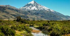 Junín de los Andes, Neuquén, Argentina