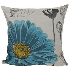 Found it at Wayfair - Krauss Throw Pillow