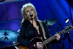 Lucinda Williams Announces New Experimental Record, 'Ghosts of Highway 20′