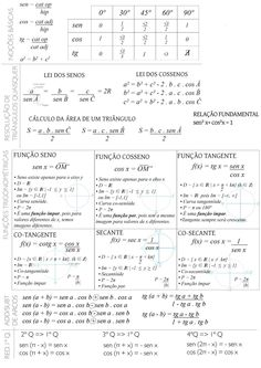 Trigonometria II