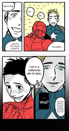 Tony YES. — PETER AND TONY AND STEVE CHANS What I feel...