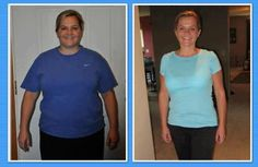 Nicole is down 60lbs. and now she has freedom in many areas of her life. Can you imagine walking the stairs, caring for children, exercising or sleeping w/o the extra weight? Now she knows that fueling properly 6 times a day, drinking lots of water & doing moderate exercise are ways to maintain a healthy lifestyle. The best part is that she got to practice those while losing the weight w/ the help of a free health coach. Who is ready for freedom?  www.LoseIt4U.com