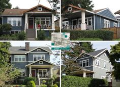 Home additions before and after on pinterest second for House plans with future additions