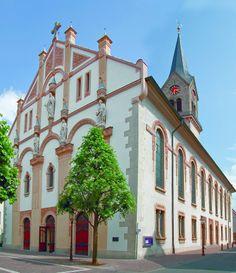 Stadtkirche Tuttlingen