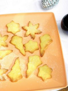 Kukoricalisztes keksz Advent, Food And Drink, Tray, Cheese, Trays, Board
