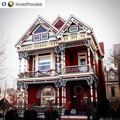 Sexy beast house