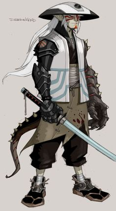 demon_samurai_by_phillybee.jpg (600×1094)