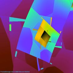 Shade Up Fractal Art, Fractals, Single Image, Art Gallery, Wallpaper, Art Museum, Wallpapers