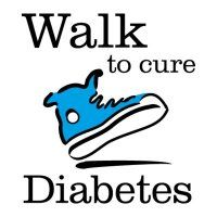 Walking is an excellent way to cure diabetes . It burns fats and the body will start feeling insulin and stop making excessive amount of insulin