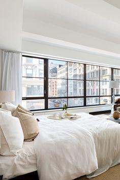 "livingpursuit: "" New York Penthouse | Source """