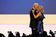 Joe and Jill Biden's Love Story Will Pull at Your Heartstrings