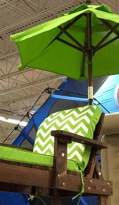 Patio Furniture Beach Umbrella Bottom to Top Beach Umbrella, Summer Is Here, Outdoor Living, Outdoor Decor, Cloud Based, Retail, Clouds, Patio, Display